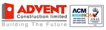 Advent Construction Ltd